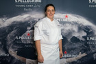 Aucklander crowned Australasia's top young chef