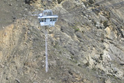 Nevis swing and bungy at Queenstown. Photo / Supplied