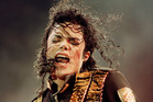 Pop singer Michael Jackson died in 2009. Photo / AP