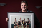 WINNER: Former Olympic gold medallist rower Keith Trask, PHOTO/NZ HERALD.