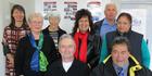 Te Whakapono Health Trust members