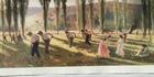 Henri Martin 1860-1943 (part of the triptyque des Saisons) Salle Henri Martin, Le Capitole, Toulouse