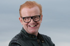 Former Top Gear host Chris Evans will face no charges of sexual assault because of lack of evidence. Photo / AP