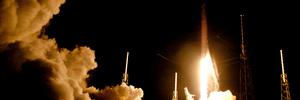 Companies flood Earth's orbit with satellites