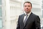 Fianncial Markets Authority CEO Rob Everett. Photo / Supplied