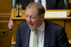 Housing Minister Nick Smith said the Government would be giving the Auckland Council