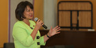 Education Minister Hekia Parata announced the awards in a ceremony held in Parliament today.  Photo/File