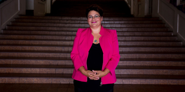 Green Party co-leader Metiria Turei: 'Do prices need to come down? The answer is obviously yes.' Photo / Dean Purcell