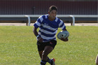 HIGHER CALLING: Metro will be without star player Terangatira Waitokia this weekend. The fullback has been called into the Wanganui Steelform Heartland squad to play Taranak B.