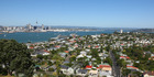International real estate consultants trumpet New Zealand's lack of property tax as a selling point. Photo / Chris Gorman