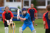 POSITIVE OUTLOOK: Cricket will develop further with new development roles established by Bay of Plenty Cricket. PHOTO/FILE A_080416aw17BOP