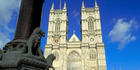 """Britain's intelligence agencies have said a terrorist attack in the UK is """"highly likely"""", urging churches to review their security following attacks in other parts of Europe. Photo/File"""