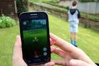 Nintendo shares slump on Pokemon woes