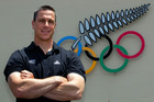 New Zealand athlete and Olympian Rob Waddell. Photo / Brett Phibbs