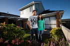 Bharat Bhushan and Lovely Garg believe the latest version of the Auckland Unitary Plan may finally give them a shot at finding an affordable house. Photo / Jason Oxenham