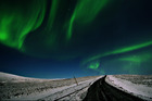 Five great ways to see the Aurora Borealis