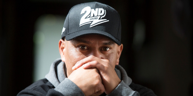 Loading Teina Pora is to seek a judicial review of the Government's decision not to take inflation into account in compensation paid to him. Photo / Nick Reed