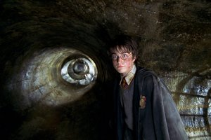 Harry Potter script's magic numbers