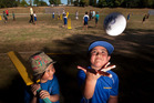 Increasing participation at primary school level in the Rotorua and Taupo areas is a focus this year.  Photo/File