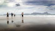 Uretiti Beach, north of Waipu. Photo / Doug Sherring