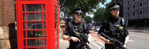 UK police foil 'eight major terror attacks'