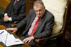 Trevor Mallard to run for Speaker