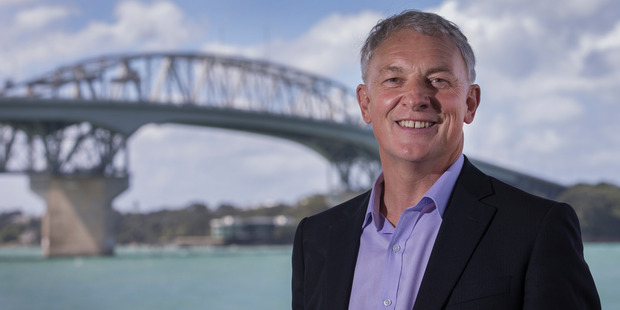 Loading Phil Goff said the Unitary Plan provides an opportunity to make the changes needed to improve the lives of Aucklanders. Photo / Nick Reed