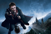 The seventh and last installment, <i>Harry Potter and the Deathly Hallows</i>, came out in 2007.