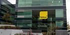 Yellow's Auckland headquarters. Photo / NZ Herald