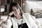 British writer Rose Tremain. Photo / David Kirkham