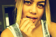 Eden Nathan, 16, who died in a car crash on Buckland Rd in Mangere on January 24 2016. Photo / Facebook