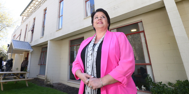 The initiative was introduced by Social Housing Minister Paula Bennett a month ago, and covers the costs of moving, bond, or advance rental fees. Photo / Jason Oxenham