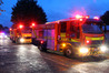 The fire service in the Hawke's Bay is fighting a fire at a forestry block. Photo / File