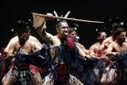 Hundreds of students flock to Bay for kapa haka