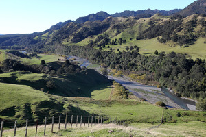 ACC poised to invest in Ruataniwha dam