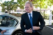 Former Australian Prime Minister Kevin Rudd wont be nominated as UN Secretary General by the Coalition Government. Photo NZPA