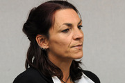 Wendy-May Connon at her High Court sentencing for manslaughter in 2009. Photo / NZPA