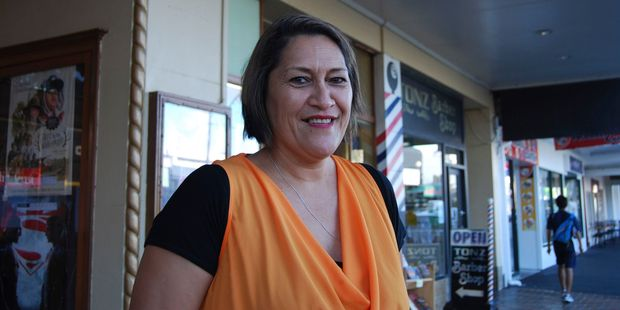 "Ikaroa-Rawhiti MP Meka Whaitiri was one of those who joined the protest, calling it a ""sobering and sleepless experience."""