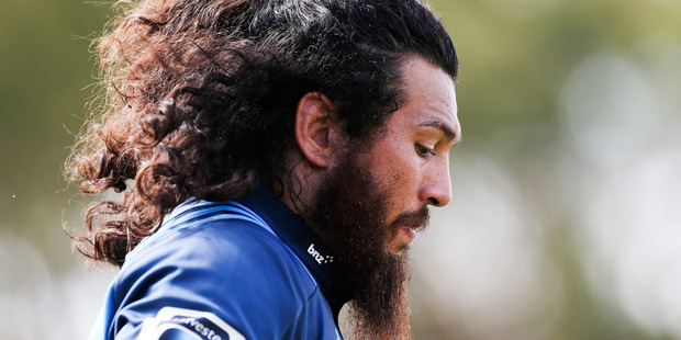 Rene Ranger appeared today at the Waitakere District Court and pleaded guilty to charges of careless driving and drink driving following an incident this month. Photo / Getty Images