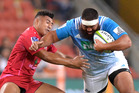 The Queensland Reds did not win a game until round seven this year as they limped to a three win, one draw and ten loss record. Photo / File