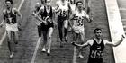 Weekend Rewind: NZ Olympic Legends on Screen