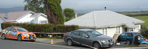 Is this the murder capital of NZ?