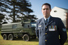Whangarei-born Air Force sergeant Nicholas Armstrong-Barrington was recently awarded a Chief of Defence Force's Commendation for his work supporting anti-piracy operations around the Horn of Africa.