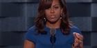 Watch: Michelle Obama endorses Hillary Clinton