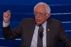 Watch: Bernie Sanders endorses Hillary Clinton