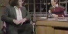 Watch: Archive: Andre the Giant talks to David Letterman