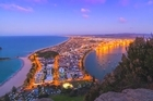 Watch: Gorgeous Mt Maunganui timelapse