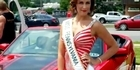 Watch: Archive: Beauty queen fakes having cancer
