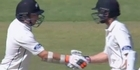 Watch: Watch: Kane Williamson scores 91 on captaincy debut