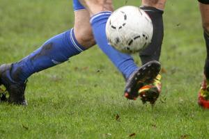 Valiant effort falls short for Reserves